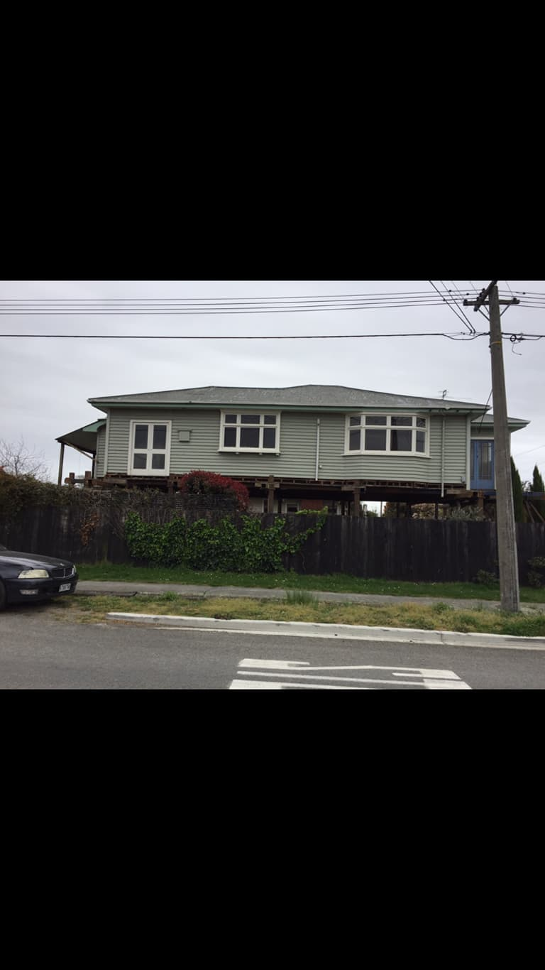 Herritage House Relevellers use the best house lifting methods for their house lifting service in Canterbury