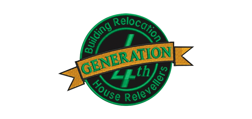 4th Generation Building Relocation & House Relevellers