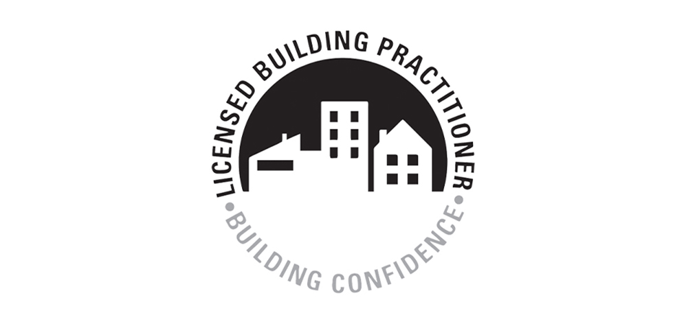 Heritage House Relevellers are Licensed Building Practitioners